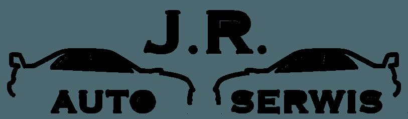 JR auto serwis - logo