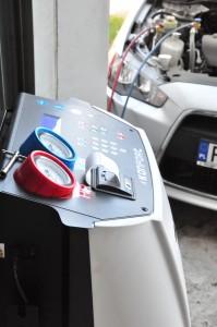 Klimatyzacja i ozonowanie - J.R Auto Serwis